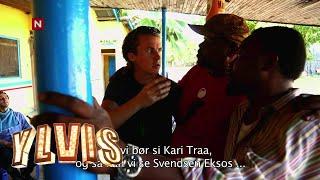 Ylvis, Ylvis - Swahiliwood episode ч.7 (Англ. Субтитры)