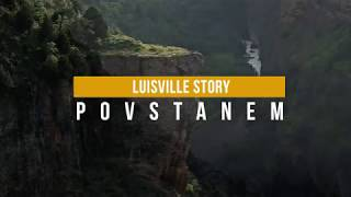 Video LUISVILLE STORY - Povstanem (OFFICIAL LYRIC VIDEO)