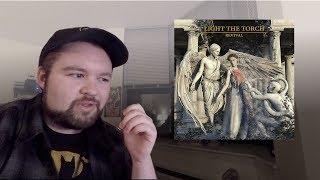 Light the Torch - Revival   Album Review