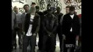 Mos Def Feat  Black Thought & Eminem   -Freestyle The Cypher