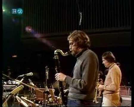 Manfred Schoof Quintet - Light Lines (1977) online metal music video by MANFRED SCHOOF