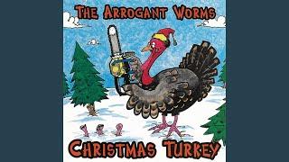 Christmas Turkey Blues