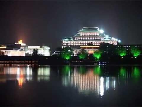 Пхеньянский вечер