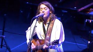 Brandi Carlile, Losing Heart (rarely played live), San Francisco, 5/6/2017