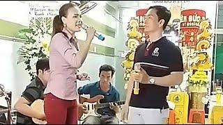 Yến Nhi - Long Hồ Hát Chia B.uồn Cùng Gia đình NS Trường Giang | Cung đàn Mới