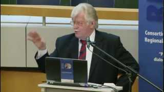 Walter Fust on development aid's impact at Kapuscinski development lectures (full video)