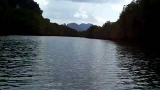 preview picture of video 'Baan Sai Thai Kayaking, Ao Nang, Krabi, Thailand. Awesome!'