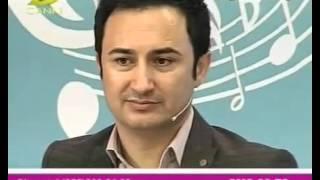 Rehman Cebrayilli Nofel Suleymanov Asiq Mubariz Duet