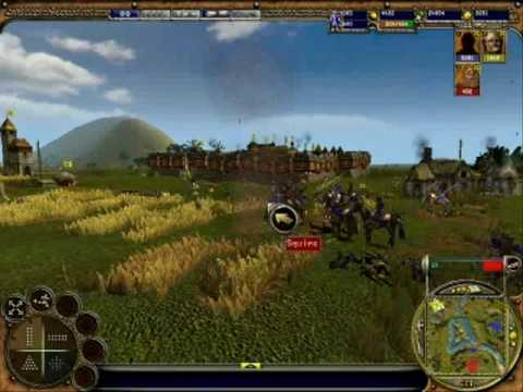 warrior kings pc game free download