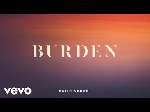 Keith Urban Burden