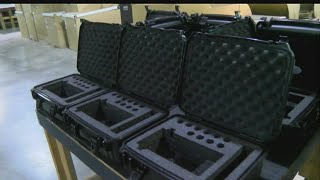 Youngstown business creates special equipment for big acts