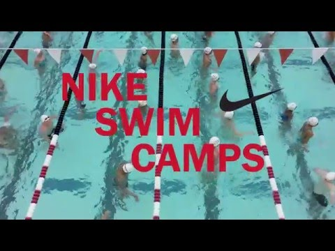 Nike Swim Camp Tip: 4 Tips To Improve your Start