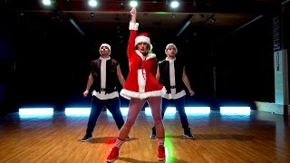 Jingle Bells x Nutcraka (Christmas Dance Video) | Mihran Kirakosian Choreography
