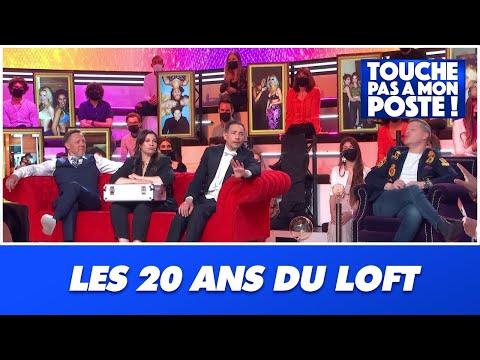 Les candidats de Loft Story balancent sur la productrice Alexia Laroche-Joubert !