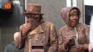 Dickensfestijn Drunen 2015 - Langstraat TV