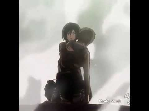 Attack on Titan[Amv]-now or later