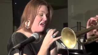 Whitney James: My Love Is You