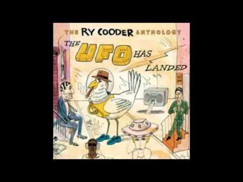 Ry Cooder - Boomer's Story