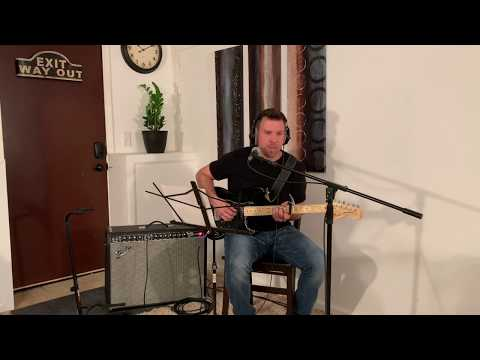 One Man Band - Old Dominion - Cover - Reed Lilley