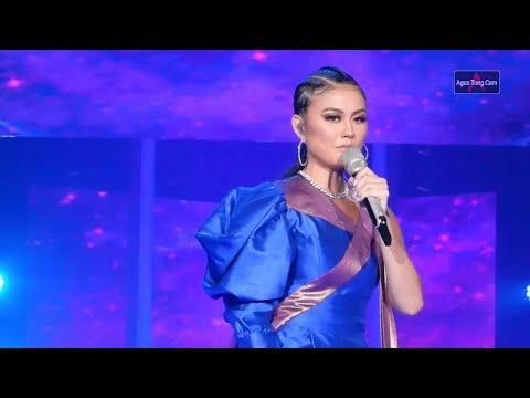 Agnez Mo - Tak Ada Logika | at Ice Bsd Grand Show Lazada