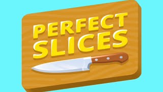 Perfect Slices (by SayGames LLC) IOS Gameplay Video (HD)