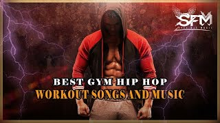 svet fit music best gym hip hop songs and music 2018