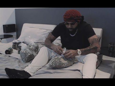 """Money Man """"17"""" Official Video"""