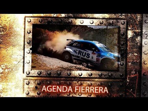 Agenda Fierrera 18-05-2018