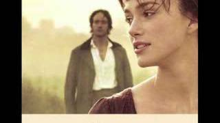 Pride & Prejudice - Your hands are cold