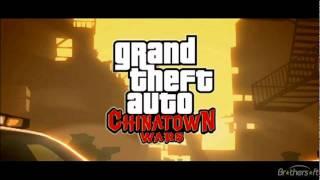 Fat Joe- My Conscious (GTA Chinatown Wars)