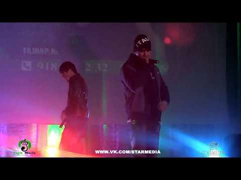 Alone ft YoGeN -  Шахноза - Ёсуман (Клипхои Точики 2016)