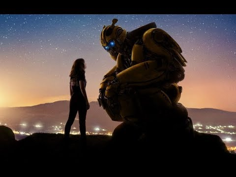 Bumblebee Ending Song - End Credits OST Music | Back to Life (film version)