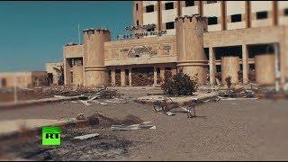 ИГИЛ доживает в Сирии последние дни: террористы отступают от Дейр эз-Зора
