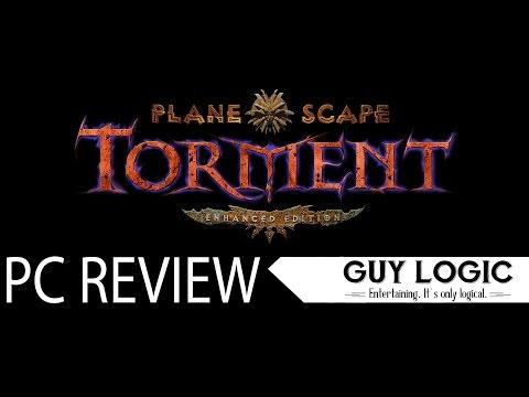 Planescape: Torment: Enhanced Edition - Logic review video thumbnail
