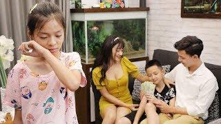 Bố Ruột Tin Lời Mẹ Con Dì Ghẻ Đuổi Con Gái Ra Khỏi Nhà Và 20 Năm Sau | Mẹ Kế Con Chồng Tập 2