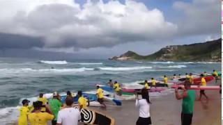 Brasileiro de SUP  Balanço do Brasileiro de SUP Race