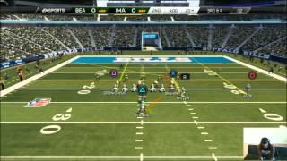 Madden 25 Ultimate Team Full Game: MAJOR FAIL | Madden 25 UT Gameplay