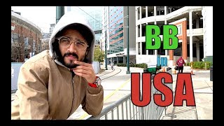 BB Ki Vines (Vlog #6)- | BB in USA |