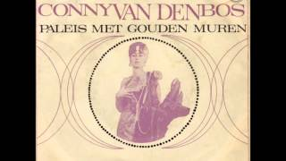 Conny Vandenbos - Paleis Met Gouden Muren