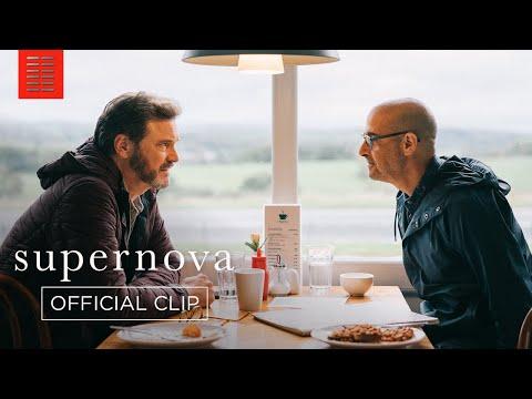 Supernova (Clip 'Autograph')
