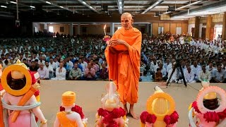 Guruhari Darshan 20 to 22 Sep 2016, Sarangpur, India