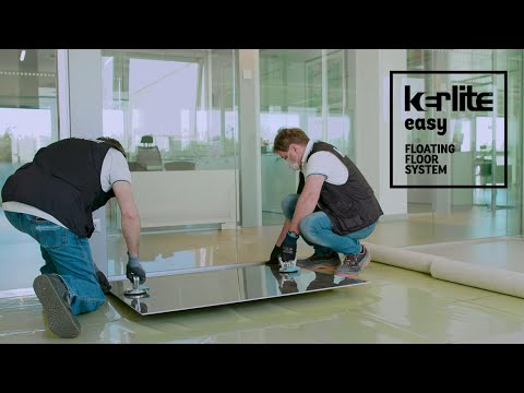 Kerlite Easy - Installation