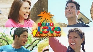 "ABS-CBN Summer Station ID 2018 ""Just Love Araw-Araw"""
