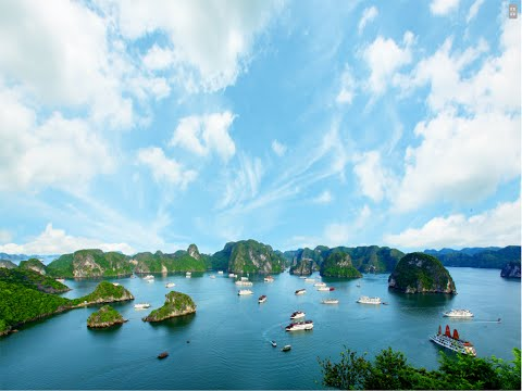 Video Vietnam: Top 10 Tourist Attractions - Video Travel Guide