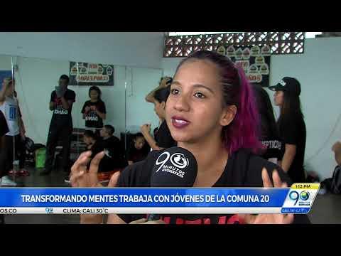 Iniciativa 'Transformando Mentes' busca prevenir embarazos juveniles con el 'hip hop'