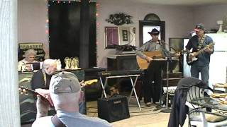 Hank Williams - I Can't Help It (Cover by Doris, Larry, Ralph, Marvin & Mike)
