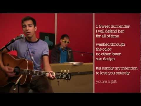 You're a Gift (w/ Nice Peter)