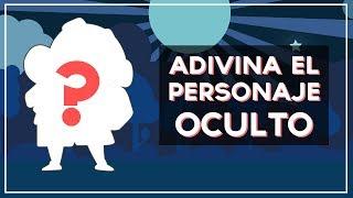 Puedes adivinar que personajes se ocultan? Adivina los personajes ocultos con este divertido test! ↠↠ ¡No te olvides de suscribirte para no perderte ningún ...