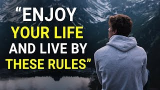 ENJOY LIFE - The Best Motivation Video of 2019