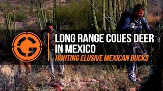 LRP Highlights | S3 E17 Long Range Coues Deer In Mexico